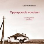De anathema's en fotosyntheses van Rudy Kousbroek zijn familie