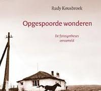 Opgespoorde wonderen, de fotosyntheses verzameld - Rudy Kousbroek