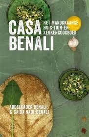 Casa Benali - Abdelkader Benali & Saida Nadi-Benali