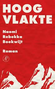 Hoogvlakte - Naomi Rebekka Boekwijt