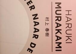 Luister naar de wind - Haruki Murakami