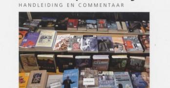 Wet op de vaste boekenprijs