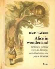 Alice in wonderland opnieuw verteld voor de kleintjes - Lewis Carroll