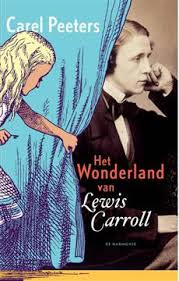 Het Wonderland van Lewis Carroll - Carel Peeters