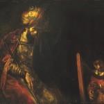 Toch niet te laat voor de late Rembrandt
