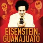 Greenaway met Eisenstein in Mexico
