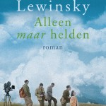 Alleen maar helden – Charles Lewinsky