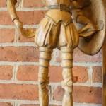 Zolang ze Don Quichot maar niet tegen de bierkaai laten vechten
