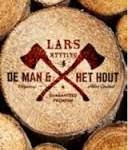 De man en het hout - Lars Mytting
