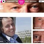 Zomergasten 2015: Adriaan Geuze.Engineer in een hoge versnelling