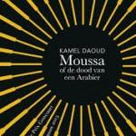 Kamel Daoud stopt met het onomwonden geven van zijn mening