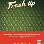 Recensie: Fresh up – Chrétien Breukers