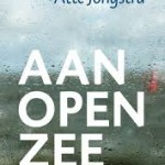 Hengelen naar aanwijzingen in Aan open zee van Atte Jongstra