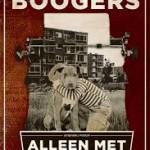 Alex Boogers wint Boekhandelsprijs 2016, ondanks Rotterdamse ziekte