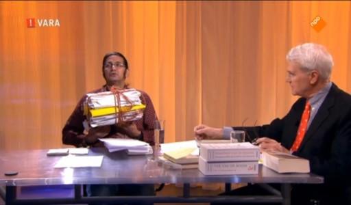 Rodaan Al Galidi en zijn dossier