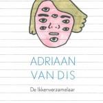 Adriaan van Dis: van brievenlezer tot ikkenverzamelaar