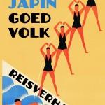 Recensie: Goed volk: reisverhalen – Arthur Japin