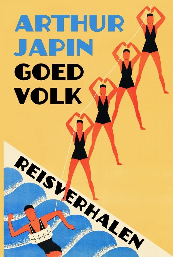 Goed volk - Arthur Japin