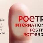 Poetry International 2016: Twee keer een vloed van woorden
