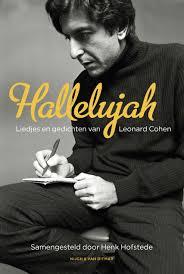 Hallelujah, liedjes en gedichten van Leonard Cohen - Henk Hofstede