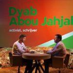Zomergasten 2016: Dyab Abou Jahjah. Activist. Schrijver