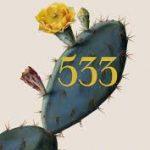 533: Cees Nooteboom op zijn eiland / in zijn element