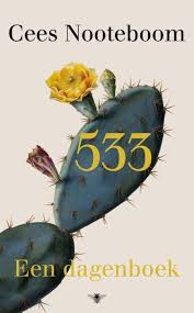 533, een dagenboek - Cees Nooteboom