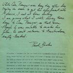 Een genereus gebaar van Paul Bowles