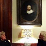 A.S. Byatt en Nelleke Noordervliet: twee dames die de taal ernstig nemen