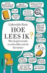 Hoe lees ik - Lidewijde Paris