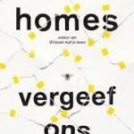 Recensie: Vergeef ons – A.M. Homes