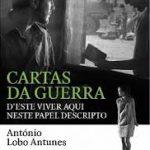 António Lobo Antunes' brieven uit een koloniale oorlog