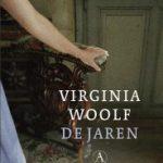 Virginia Woolf laat het Bijbels en Brits regenen in De jaren