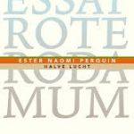 Ester Naomi Perquin gaat voor het essay