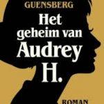 Recensie: Het geheim van Audrey H. – Miriam Guensberg
