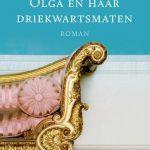 Hoe Olga en haar driekwartsmaten gezelschap kregen