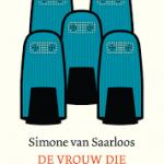 Eerste zin: De vrouw die – Simone van Saarloos