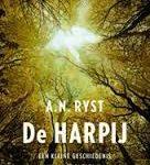 Er duikt een verdwaalde dichter op in De harpij van A.N. Ryst