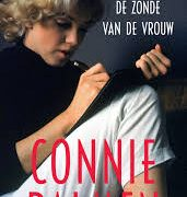 Recensie: De zonde van de vrouw – Connie Palmen
