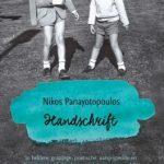 Recensie: Handschrift – Nikos Panayotopoulos