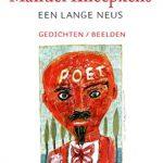 Recensie: Een lange neus: gedichten / beelden – Manuel Kneepkens
