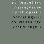 Het bedrieglijk eenvoudige uitputtend beschrijven van Georges Perec