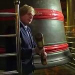 Boris Johnson heeft de klok horen luiden in Myanmar