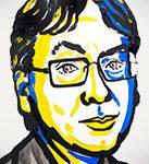 Kazuo Ishiguro krijgt Nobelprijs voor Literatuur 2017