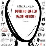 Recensie: Duizend-en-een nachtmerries: verhalen – Rodaan Al Galidi