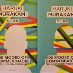 Elbrich Fennema over het vertalen van De moord op Commendatore van Haruki Murakami