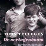 Recensie: De seringenboom: herinneringen aan mijn broer – Toon Tellegen