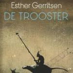 Eerste zin: De trooster – Esther Gerritsen