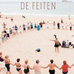 Boekenweekblog: Op de koffie bij/met Griet Op de Beeck