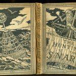 Boekenweekblog: Snark, Slaai of Strok?